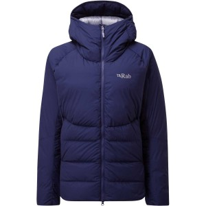 Rab Infinity Light Down Jacket - Women's - Blueprint