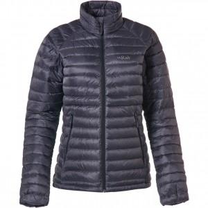 Rab Microlight Jacket - Women's - Steel/Passata
