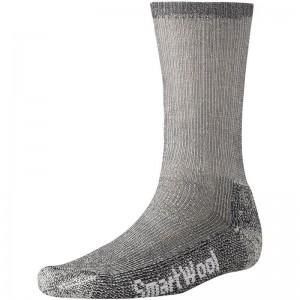 Smartwool Trekking Heavy Crew Merino Sock - Grey