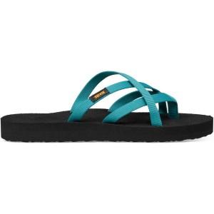 TEVA - Olowahu Women's Flip Flop Sandal - Deep Lake