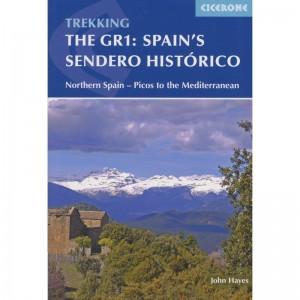 The GR1: Spains Sendero Historico by Cicerone
