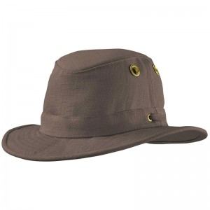 Tilley TH5 Hemp Hat - Mocha