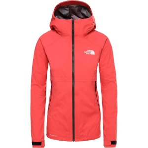The North Face Impendor FutureLight Jacket - Women's - Cayenne Red