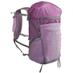 Ultimate Direction Fastpackher 20 Running Pack - Lavender