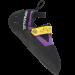 Unparallel Up-Rise Pro Rock Climbing Shoe - Purple Fiction/Yellow Star