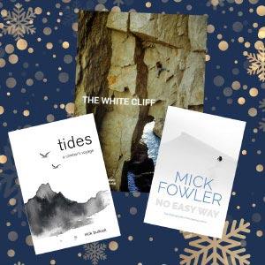 Christmas book blog