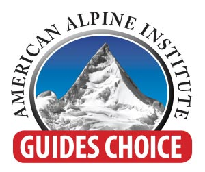 American Alpine Institute - Guide's Choice