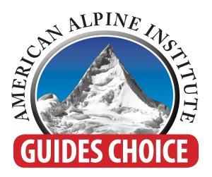 American Alpine Institute - Guide's Choice