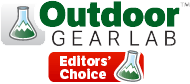 Outdoor Gear Lab - Editors Choice