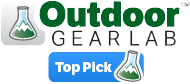 Outdoor Gear Lab - Top Pick