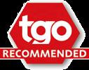TGO magazine - Recommended