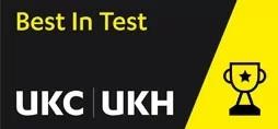 UKC Best in Test