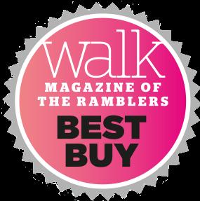 Walk Magazine Best Buy 2020