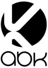 ABK Climbing Logo