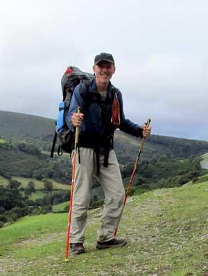 Outside Staff Blog - Walking Offa's Dyke in seven days