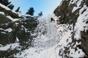 Canada Ice
