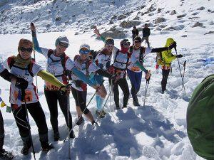 2014 Tenzing Hillary Everest Marathon