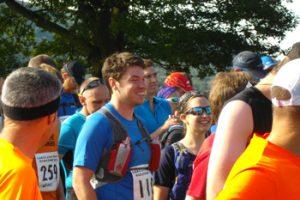 Coniston Trail Marathon