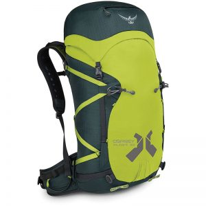 Mutant 38 Climbing Pack Review