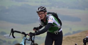 3 Peaks Cyclo Cross 2014