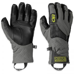 Lodestar Gloves Review