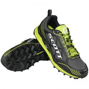 Kinabalu Supertrac Running Shoes Review