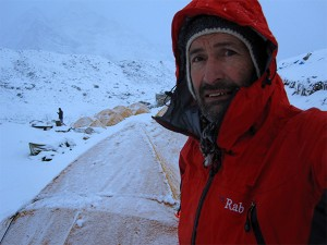 Tom Richardson-Expedition Specialist