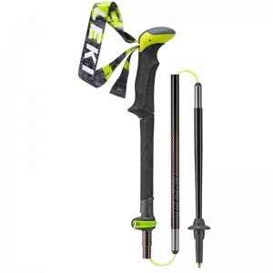Leki Micro Vario Titanium Walking Poles Review