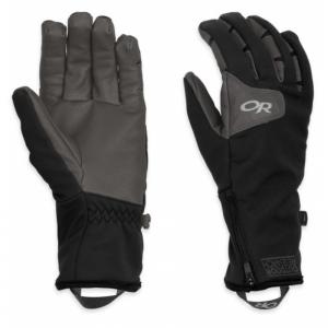 Stormtracker Gloves Review