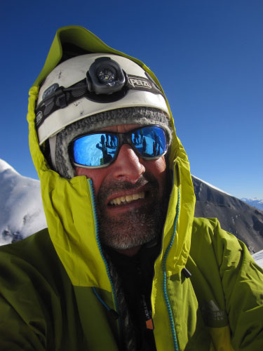 Mukot Peak Staff Blog Tom Richardson