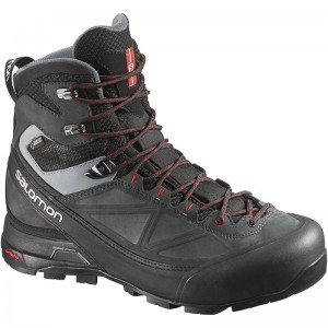 X Alp Mtn GTX Review