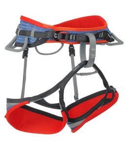 Wild Country Syncro Harness Review