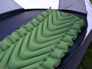 Klymit Static V Sleeping Mat Review