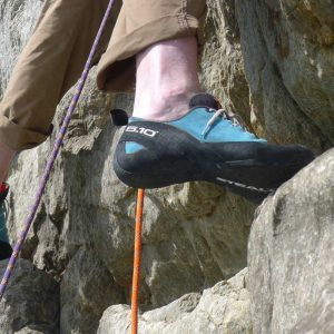 Outside rock climbing shoes reviews