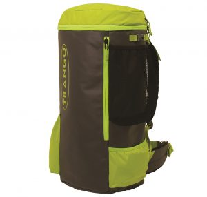 Trango Trad Pack Review