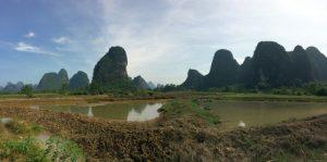 Yangshuo-Land of Monkey Magic