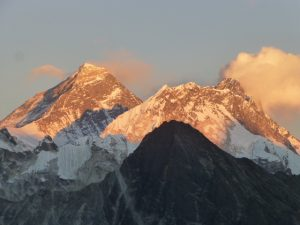 Classic Adventure Trekking in the Khumbu Region of Nepal…but in the middle of winter!