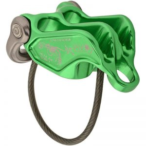 Guide to buying a belay device