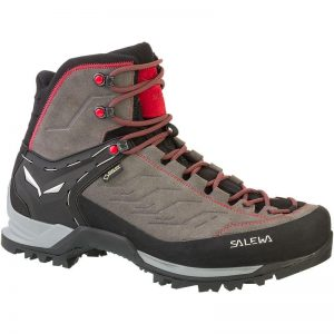 Mountain Trainer Mid GTX Review