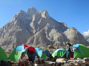 The Call of Karakoram