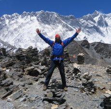 Tenzing, Hillary Everest Marathon