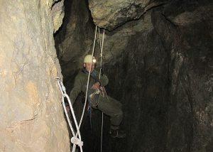 Underground Madness - A Peak District Caving Adventure!