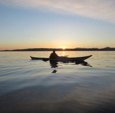 Ring of Bright Water - Scottish Sea Kayaking