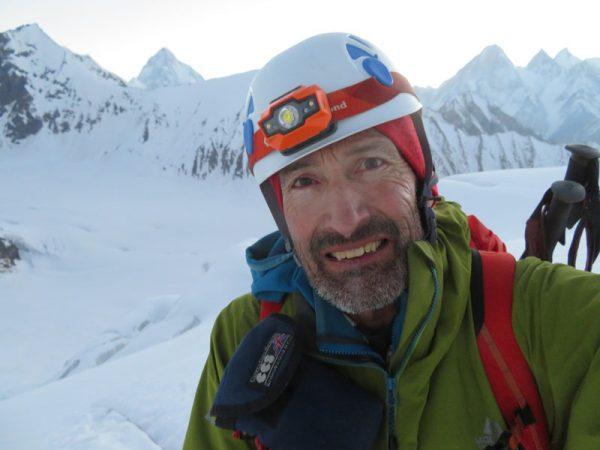 Gondogoro La K2