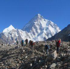 Carry On Up the Karakoram