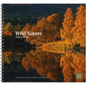John Muir Trust Wild nature diary 2019