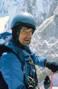 Nick Colton: The 1970s - Early Alpine Experiences