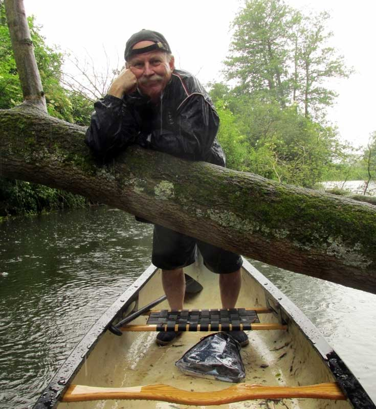 """Outside Staff Blog - Paddling in Scotland and Essex - """"Brother Neil"""""""