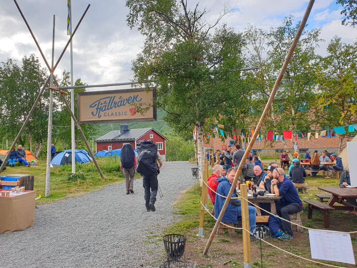 Outside Staff Blog - Fjallraven Bergtagen - Fjallraven Classic Event