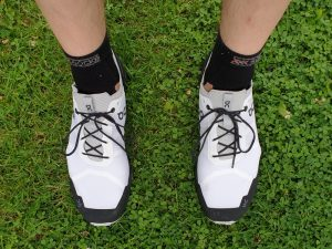 On Running - Cloudventure Peak Trail Running Shoes